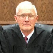 Judge Kenneth Armstrong